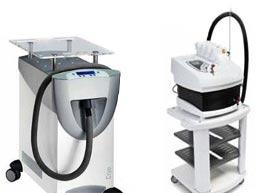 εξοπλισμος δερματολογικο ιατρειο