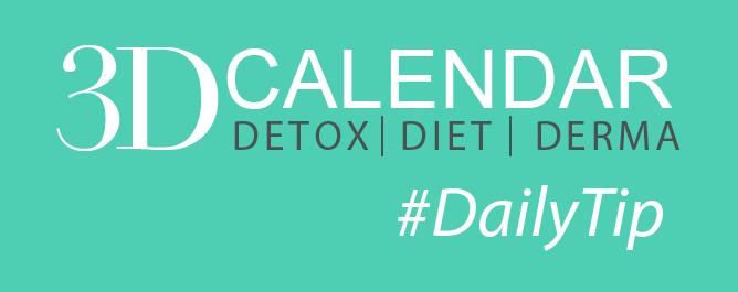 Ιατρείο Διατροφής και Μεταβολισμού-Daily Tip